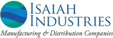 isaiah industries logo